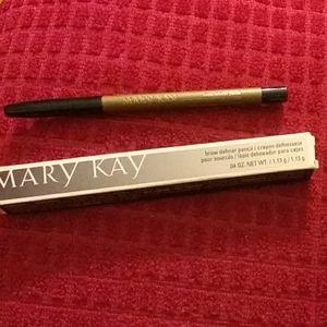 Classic Blonde Brow Definer Pencil